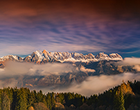 Swiss High Alps Collection 2