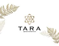 TARA . Branding
