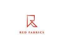 Red Fabrics LOGO
