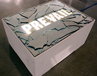 """Prevail"" Installation"