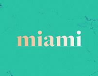 Miami Branding