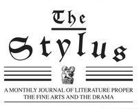 The Stylus