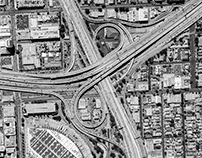 PROJECT #7 LA INTERCHANGES
