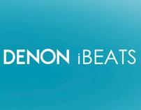 Denon + ipod shuffle = ?