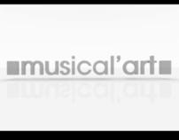 Musical'Art