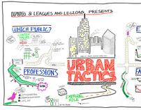 City Sessions: Urban Tactics