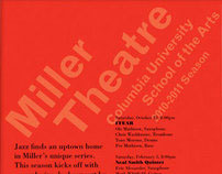 Miller Theater System