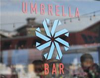 Umbrella Bar - The Canyons Park City