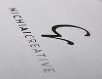 Nichiai Creative Identity Rebrand