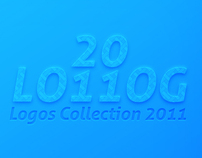 LO11OG // Logos Collection 2011