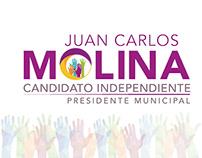 Campaña Juan Carlos Molina