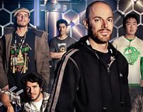2011 DMC World DJ Finalists