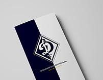 DYNAMO Lviv football club   Branding