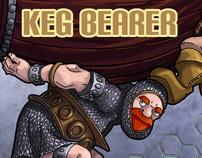 Keg Bearer