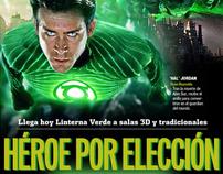 Diseño en Gente! de Reforma (Cine-TV)