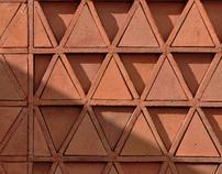 Fragmentos de arquitectura contemporánea en Oaxaca