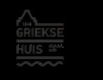 GRIEKSE HUIS | Logo