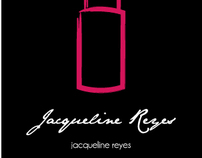 Jacqueline Reyes Business Cards