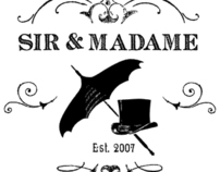 Sir & Madame Line Sheet