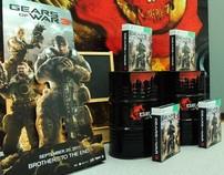Gears of War 3/ Singapore 2011