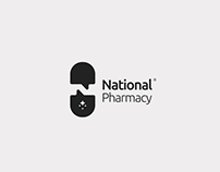 National Pharmacy - Brand Guidlines
