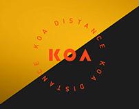 Koa distance