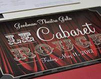 Cabaret Rouge Gala