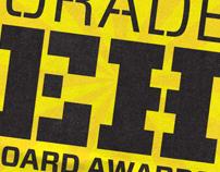 Snowboard Canada / Grade Eh Board Tests