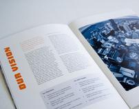 Sky Jump Annual Report