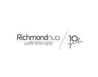 Richmond Nua Wellness-Spa // Çiftlere Özel İsveç Masajı