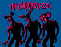 THE DOUBUTSU-ZOO