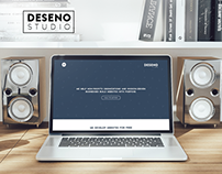 Deseno Studio - Design agency Website