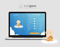 BudGuru Concept