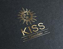 Логотип для производителя шоколада