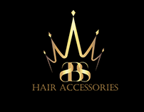 LOGO Project - BSS Hair Accessories