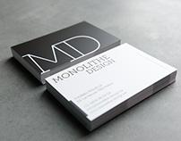 Monolithe Design