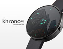 Khronos watches