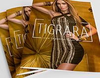 Folder Tigrara | Alto Verão 2019 | Solaris