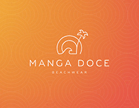 Manga Doce - Brand Identity