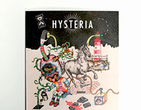 Hysteria Magazine Issue 2 - Perspectives