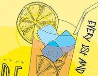 Promos: Funky Lemonade