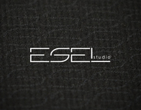 Esel studio - logo design & print materials