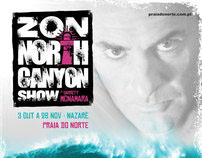 ZON NORTH CANYON SHOW