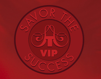 Savor the Success