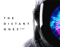 The Distant Ones •K-186f