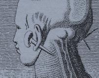 Ny Carlsberg Glyptotek – Tattoo Kit
