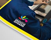 Grafiche Ghiani Brand Restyle