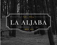 Logo La Aljaba