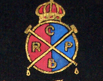 Membership Certificate (Real Club Polo de Barcelona)