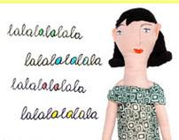 lalalila dolls